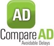 Compare AD logo