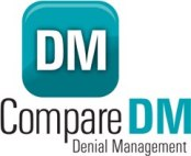 Compare DM logo